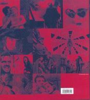 Stanley Kubrick, une vie en instantanés - 4ème de couverture - Format classique