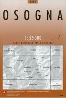 Osogna - Couverture - Format classique