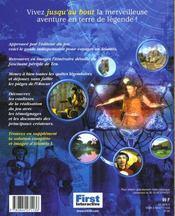 Atlantis Ii - 4ème de couverture - Format classique