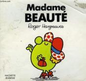 Madame Beaute - Couverture - Format classique
