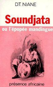 Soundjata ou l'épopée mandingue - Intérieur - Format classique