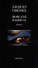 Morgane madrigal - Intérieur - Format classique