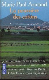 La Poussiere Des Corons - Intérieur - Format classique
