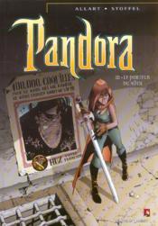 Pandora t.3 ; le porteur du noth - Couverture - Format classique