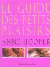 Le Guide Des Petits Plaisirs - Intérieur - Format classique