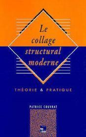 Collage structural moderne - Couverture - Format classique