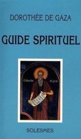 Guide spirituel - Couverture - Format classique