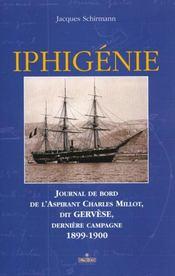 Iphigenie - Intérieur - Format classique