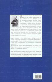 Iphigenie - 4ème de couverture - Format classique