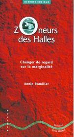 Zoneurs des halles - Intérieur - Format classique