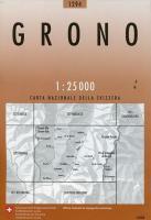 Grono - Couverture - Format classique