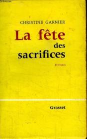 Le Fete Des Sacrifices. - Couverture - Format classique