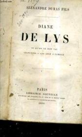 Diane De Lys - Ce Qu'On Ne Sait Pas - Grangette - Une Lmoge A Camille. - Couverture - Format classique