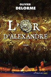 L'or d'Alexandre - Intérieur - Format classique