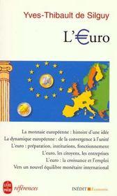 L'Euro - Intérieur - Format classique