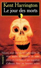 Le Jour Des Morts - Couverture - Format classique