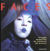 Faces - Intérieur - Format classique