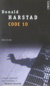 Code 10 - Couverture - Format classique