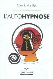 L'autohypnose - Intérieur - Format classique
