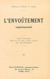 Envoutement Experimental - Couverture - Format classique