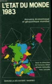 L'Etat Du Monde. 1983. - Couverture - Format classique