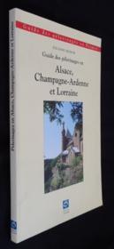 Guide des pelerin. alsace-lorraine - Couverture - Format classique