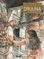 Druuna ; INTEGRALE VOL.1 ; T.1 ET T.2 ; morbus gravis, delta - Couverture - Format classique