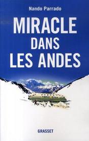 Miracle dans les andes - Intérieur - Format classique