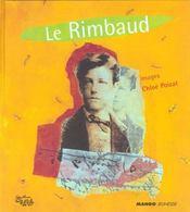 Rimbaud - Intérieur - Format classique