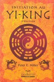 Initiation Au Yi-King - Intérieur - Format classique