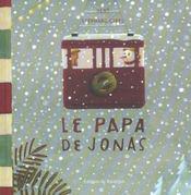 Le Papa De Jonas - Intérieur - Format classique