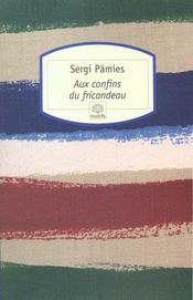 Aux confins du Fricandeau - Intérieur - Format classique