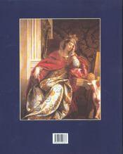 Les Peintures Du Vatican - 4ème de couverture - Format classique