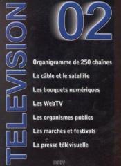 Télévision (édition 2002) - Couverture - Format classique