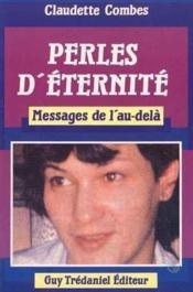 Perles D'Eternite - Couverture - Format classique
