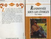 Randonnee Sous Les Etoiles - Starry Night - Couverture - Format classique