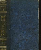 Lettre A M. De Beaumont Et Lettres Inedites De La Montagne - Couverture - Format classique