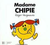 Madame Chipie - Intérieur - Format classique