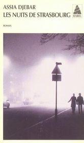 Les Nuits De Strasbourg Babel 584 - Intérieur - Format classique