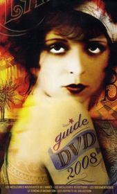 Guide DVD 2008 - Intérieur - Format classique