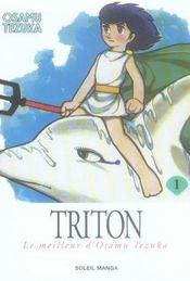 Triton t.1 - Intérieur - Format classique