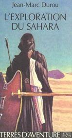 L'exploration du sahara - Intérieur - Format classique