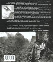 Kermaron. Ile De La Reunion - 4ème de couverture - Format classique