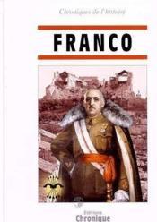 Chronique De L'Histoire, Franco - Couverture - Format classique