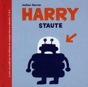 Harry Staute - Intérieur - Format classique
