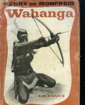 Wahanga Ou La Vallee De La Mort. - Couverture - Format classique