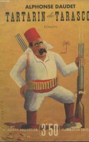 Tartarin De Tarascon. Collection : Select Collection. - Couverture - Format classique