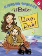 Lil'bratz - room redo: lil'bratz - room redo - Couverture - Format classique