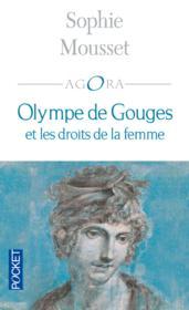 Olympe de gouges et les droits de la femme - Couverture - Format classique