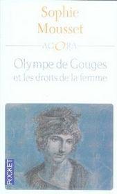Olympe de gouges et les droits de la femme - Intérieur - Format classique
